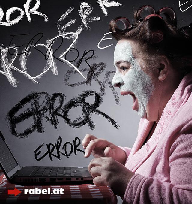 Tipps für die häufigsten Probleme mit dem Laptop